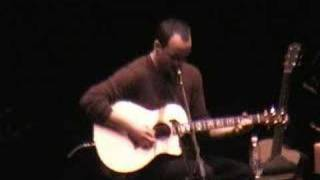 DMB Where Are You Going 10.24.02 Benaroya Hall
