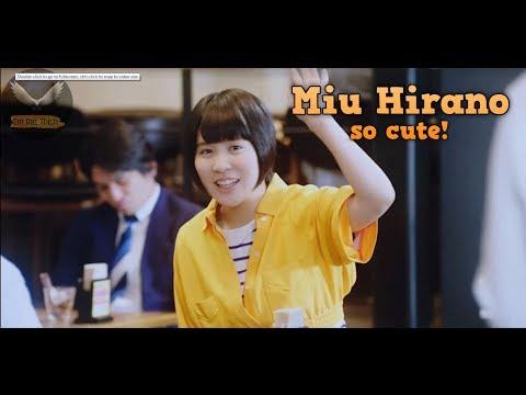 Miu Hirano (平野美宇) so cute ❣
