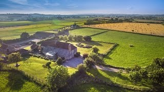 Park Farm Somerton - Luxury Holiday Accommodation