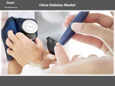 China Diabetes Market Report and Forecast