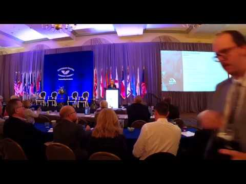 57th Annual Meeting - Plenary Session IV