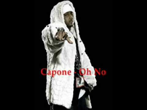 Capone - Street's Favorite (Oh No)