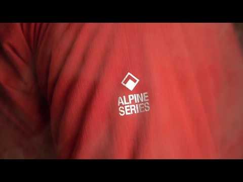 Pisa Jacket | Macpac Alpine Series