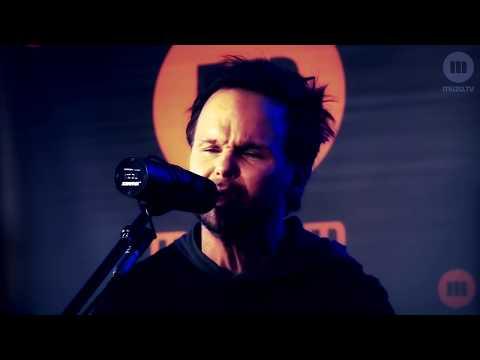 The Rasmus - Wonderman (Live at MUZO.FM)