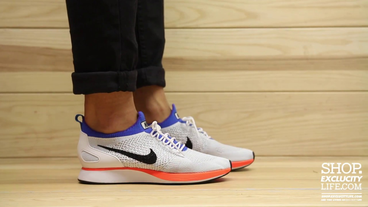 a1e6d7967537 Nike Air Mariah Racer Flyknit