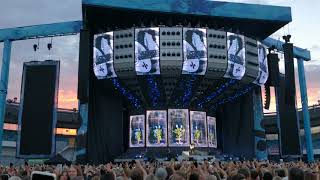 Ed Sheeran - Perfect (Live) Sweden Gothenburg Ullevi 10 Juli (4K)