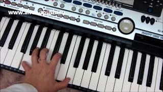 Синтезатор для педагогов  - Урок 3