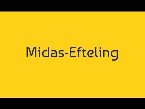 Efteling muziek - De Magische Klok (Serie) mp3