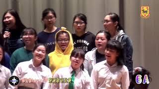 Publication Date: 2018-12-22   Video Title: 2018-19_學生會Polaris主辦聖誕歌唱比賽 ~ 6