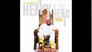 Thi'sl - Lean-On Me feat. Courtney Orlando