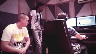 KAFU BANTON feat. MALUMA: Panamá & Colombia