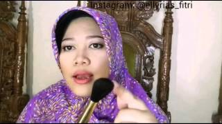 review bh cosmetics brushes part 1   signature   sanggar rias fitri