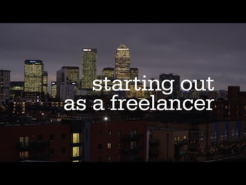 Freelance Toolkit | Starting Out as a Freelancer