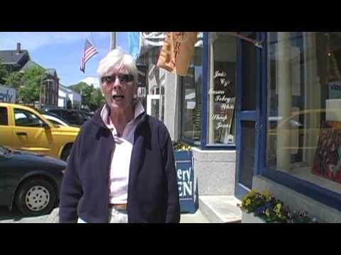 Midcoast Maine Summer video guide