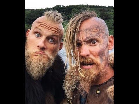Imdb Vikings