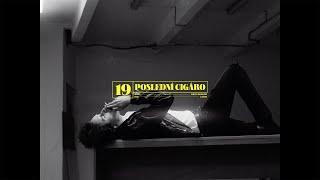 Sofian Medjmedj - Poslední cigáro (official audio)
