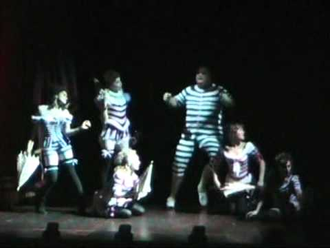 The Addams Family Musical Chicago Preview (Part 10)