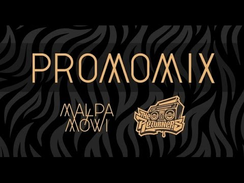 The Returners - Małpa Mówi Promomix