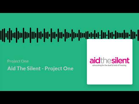 Aid The Silent