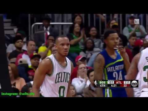 "Celtics 2016-2017 Season Mix - ""Poison"""