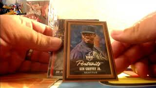 4-22-18 Ebay Break Diamond Kings Baseball Half Case Break