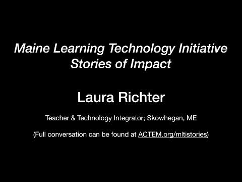 Laura Richter - Educator
