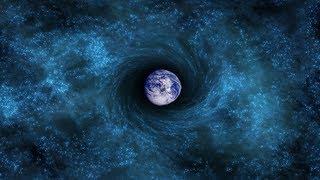 qu hay dentro de un agujero negro qu le podra pasar a la tierra si es alcanzada por uno