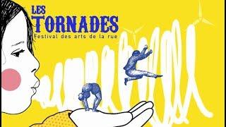 Les Tornades 2017 - Demain, dans Mons-Borinage.