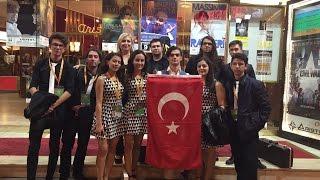 120 ile Mekteb-i Sultani - Bölüm 3x39 - Galatasaray Lisesi Orkestrası