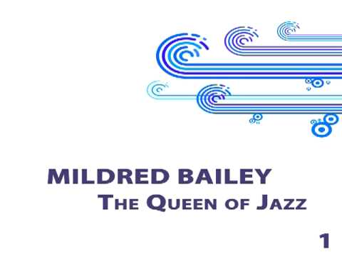 Mildred Bailey - Almost like being in love