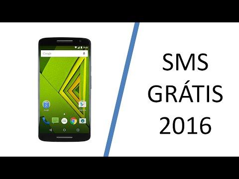 SAIBA COMO ENVIAR SMS ILIMITADO GRÁTIS PARA QUALQUER OPERADORA (TORPEDO GRÁTIS APP)