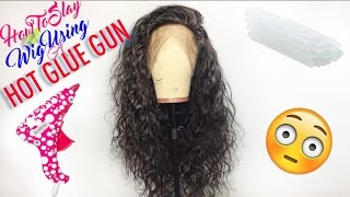 How to Use Hot Glue Gun || Where to Get it From || Everything about Glue Guns