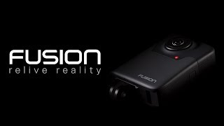 Baixar GoPro: Meet Fusion and Relive Reality