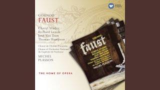 Faust CG 4 Act 5 Scene 1 No 27 La Nuit De Walpurgis B Arrête Faust