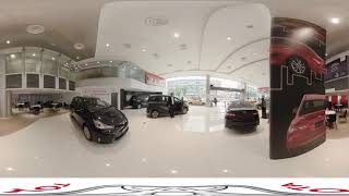 Toyota Sienta Virtual Tour
