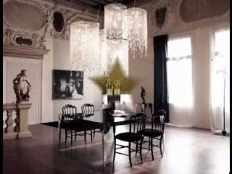 cheap diy dining room decorations - youtube