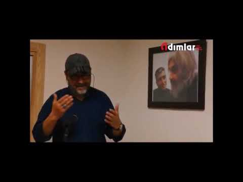 Ali Osman ZOR: HANIM GÖNÜLDAŞLARA TEŞEKKÜR