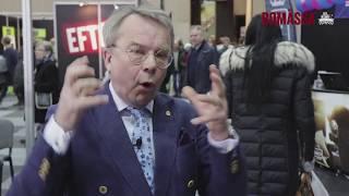 Antikvärdering med Knut Knutsson på Bomässan
