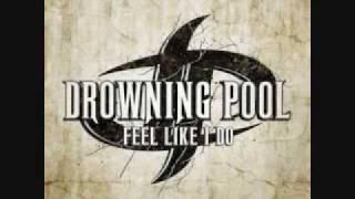 Drowning Pool-Let the Sin Begin