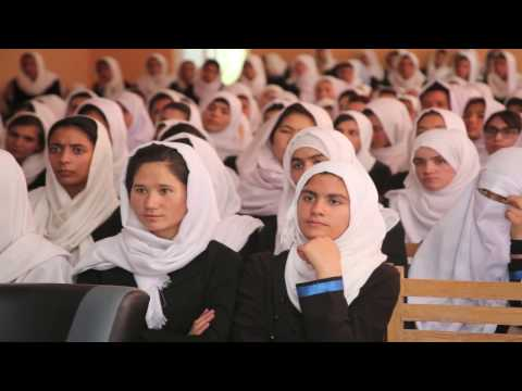 Documentary Film on some of Kabul Schools