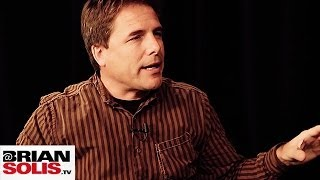 Part 2: Revision3 CEO on Future of Broadcast & Web Television | Revolution Season 2 | BrianSolisTV