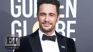 James Franco Addresses Sexual Harassment Claims
