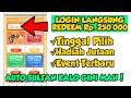 - Auto sultan nih!  Event Terbaru Aplikasi Uc Browser  Login Doang Langsung Redeem Rp.250.000
