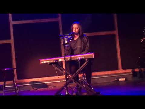 Download lagu Unrighteous  - Ruth B live Mp3 online