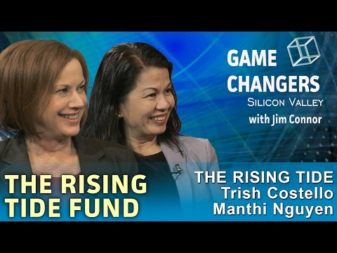 S2E5 The Rising Tide Fund - Learn by Investing
