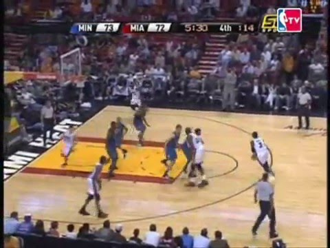 Dwyane wade mix season 2007-2008 fantastic shots