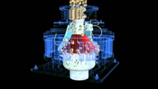 Конусная дробилка (Китай)(Принцип работы и общая схема конусной дробилки., 2012-09-04T05:41:34.000Z)