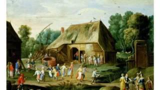 J. S. Bach - Bauern-Kantate.wmv