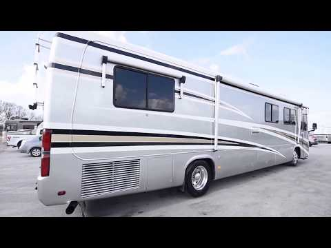 2000 Monaco Executive 41' Slide CC Edition A Class Diesel Pusher from Porter's RV Sales