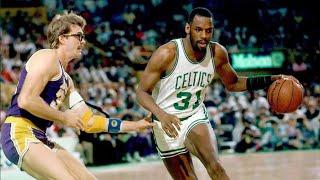Cedric Cornbread Maxwell on Larry Bird, Kareem and more